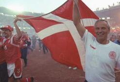 Danimarkanın eski hocası Nielsen hayatını kaybetti