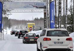 Kış lastikleri ile trafiğe güvenle çıkın