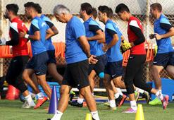 Trabzonspor Fenerbahçeye hazırlanıyor