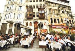 Galata Kulesi'nin dibinde Anadolu mutfağı: Kiva