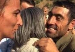 Şemdinli'de yol kesen PKK'lı orada ortaya çıktı