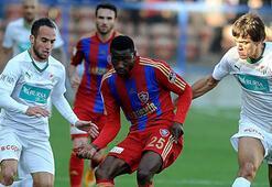Kardemir Karabükspor - Bursaspor: 3-2