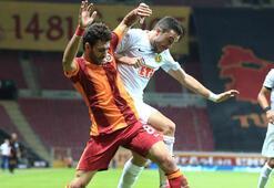 Galatasaray Es-Ese takıldı