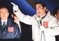 Abenomi'nin ikinci zaferi
