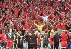 EURO 2016ya sosyal medyada büyük ilgi