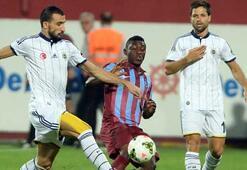 Trabzonda sessiz gece