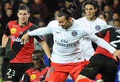 Marsilya ve PSG mağlup oldu