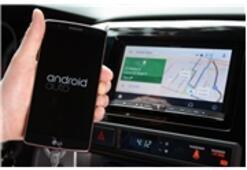 Android Auto Büyüyor