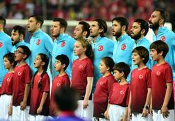 A Milli Takım kadrosunda Sabri Sarıoğlu sürprizi