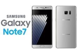 Samsung Galaxy Note 7 2 Ağustos'ta Tanıtılacak
