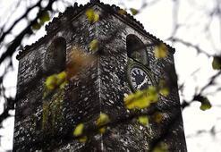Podgoritsanın simgesi, Osmanlı mirası Saat Kulesi