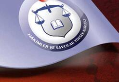 HSYK Yargıtay'a 144, Danıştaya 33 üye seçti