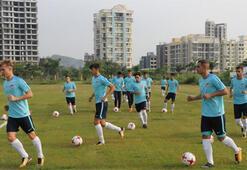 Ümit Milli Futbol Takımı aday kadrosu açıklandı
