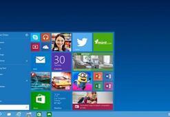 Windows 10 Bu Özelliklerle Geliyor