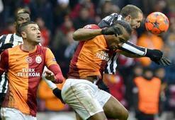 Galatasarayın Devler Liginde 152. randevusu
