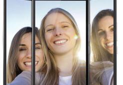 Selfie'ciler Yaşadı: Casper VIA V5