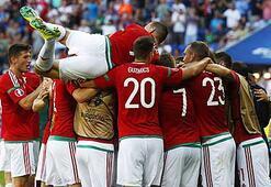 EURO 2016nın golü Macar Geradan