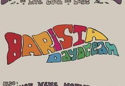 Baristadan ilk albüm