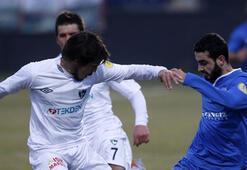 Ankaraspor 2:1 Denizlispor