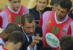 Karşıyakanın rakibi Lokomotiv Kuban