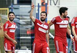 Tuzlaspor - Sivasspor: 3-1