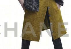 Chanel Sonbahar/Kış 2012 Kampanyası