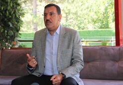 Bakan Tüfenkçi: Bahoz Erdalın öldürüldüğü kanaatindeyim