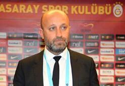 Cenk Ergün: Şampiyon olacağımıza inanıyoruz
