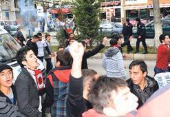 Adana Demir'e darbe