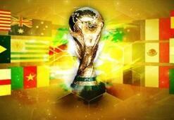 Dünya Kupası 2014 - Bugün Hangi Maçlar var (Fikstür burda)