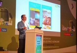 Mobil Uygulama Yarışmasının ödül töreni ODTÜ'de yapıldı