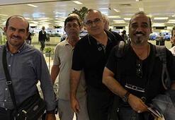 Türkler Iraktan dönüyor: Bağdatta büyük bir panik var