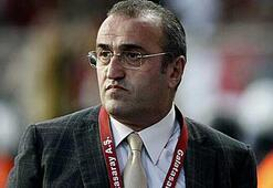 Abdurrahim Albayrak: Mancininin gidişi hayırlı oldu