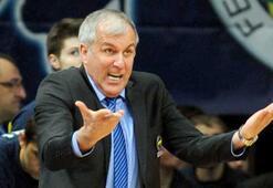 Obradovic: Doğru hamleler yaptık