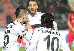 Beşiktaşa sürpriz adres Bolu...