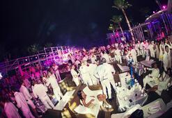 Nikki Beach Restaurant & Clubda Amazing Sundays