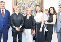 'Ekol gibi bir galeri, İstanbul'da bile az'