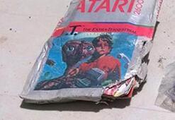 Bulunan Kayıp Atari E.T. Kartuşları Satışa Çıkıyor