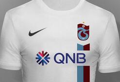Trabzonspora QNB ile imzaladı 3 yılda 7.5 milyon dolar
