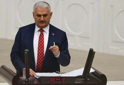 Başbakan Yıldırımdan Kılıçdaroğluna Trump yanıtı: Cesaret edemedi