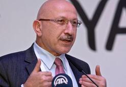 SPK operasyonuna bir itiraz da Bayramoğlundan