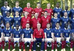 Fransanın rakibi Honduras