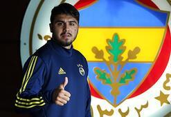 Ozan Tufan: Sezon başında Benfica beni istedi