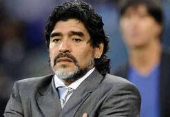 Maradona: Endişeliyim