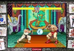 Street Fighterın 30. yılı şerefine özel bir paket geliyor