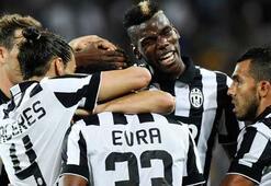 Juventus ve Roma kayıpsız