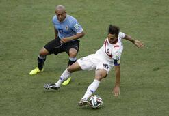 Uruguay şokta