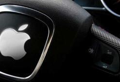 Apple, yapay zeka ile sürülebilen otomobil üretecek