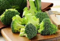Bu sebze kanserden koruyor