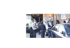 Danimarka polisinden camiye dev operasyon